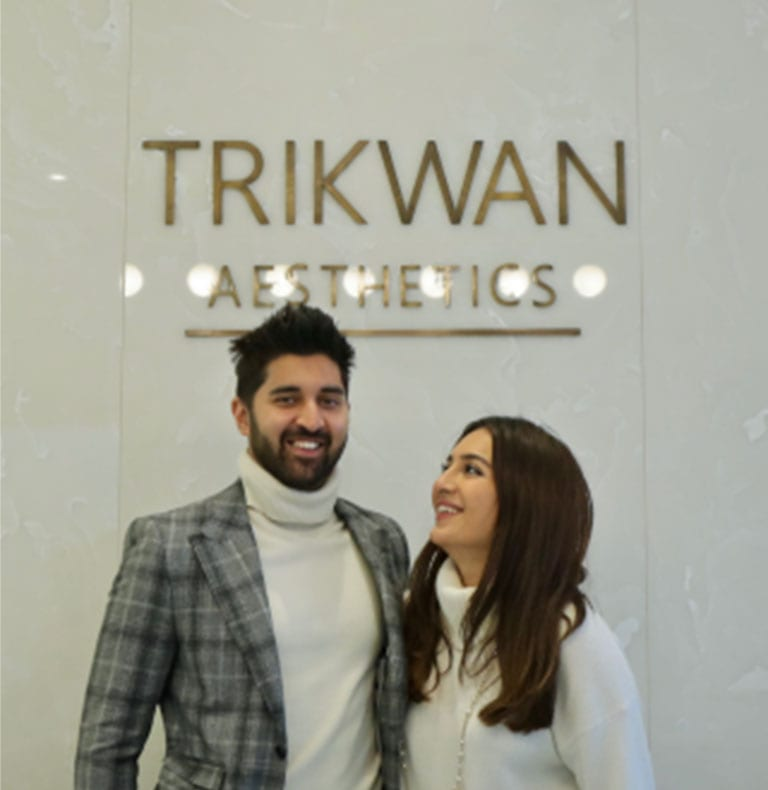 Meet the doctors at Trikwan