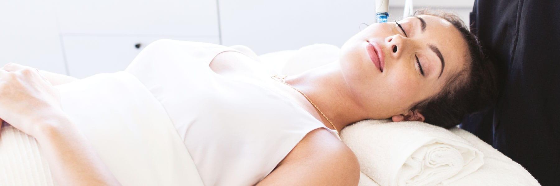 Trikwan Treatment Highlight
