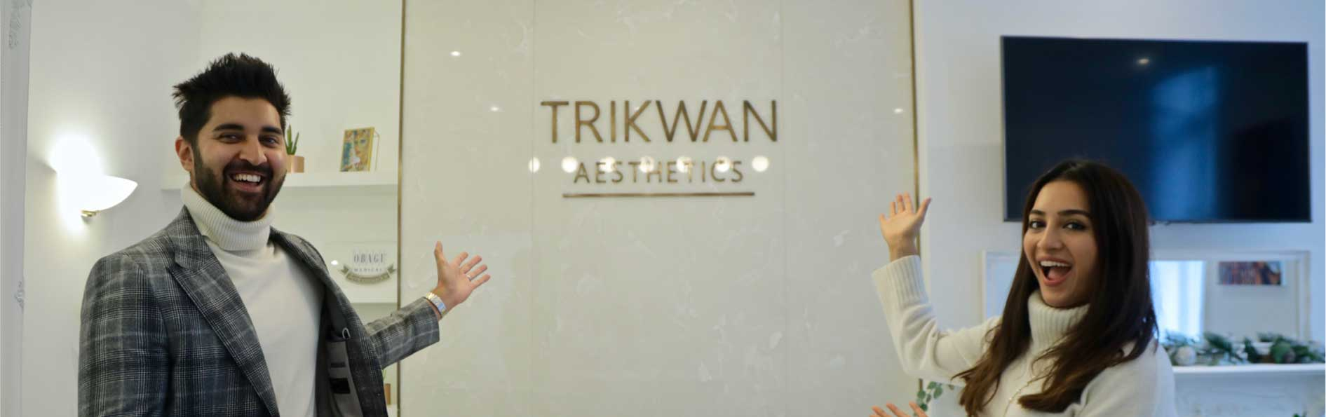 Why Trikwan?