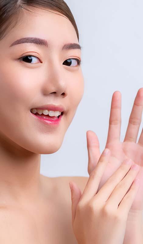 Trikwan - Hand Rejuvenation