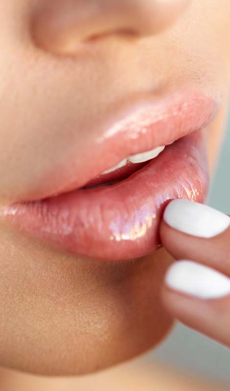 Trikwan - Lip Enhancement