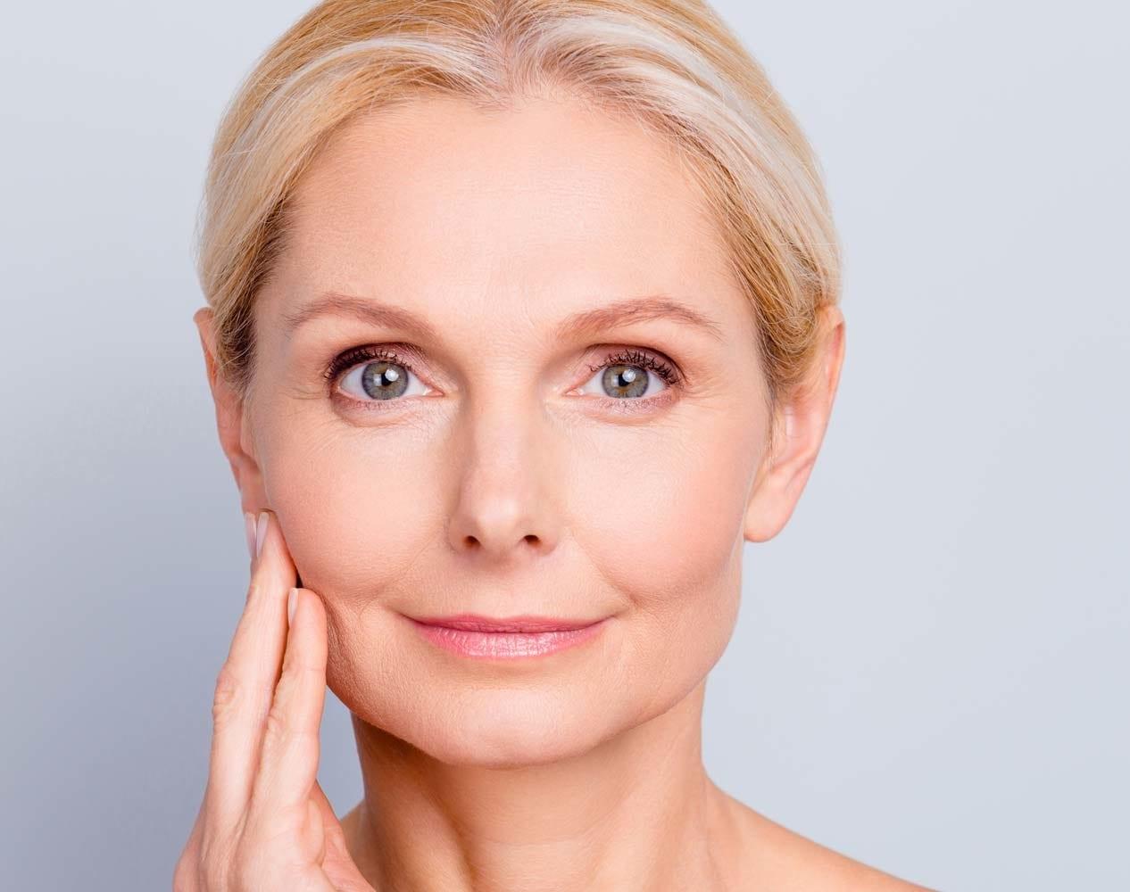 Trikwan - Obagi Anti Ageing and Skin Brightening Facial