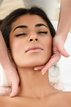Trikwan - Obagi Signature Facial with/without Lymphatic Drainage