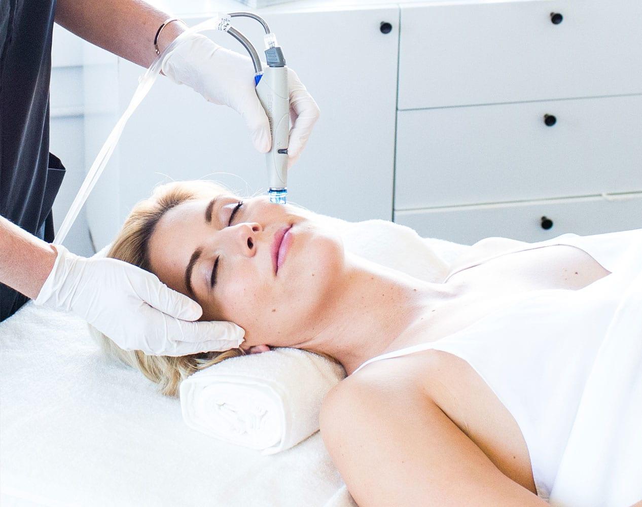 Trikwan-Skin-Health-Maintenance-Facial