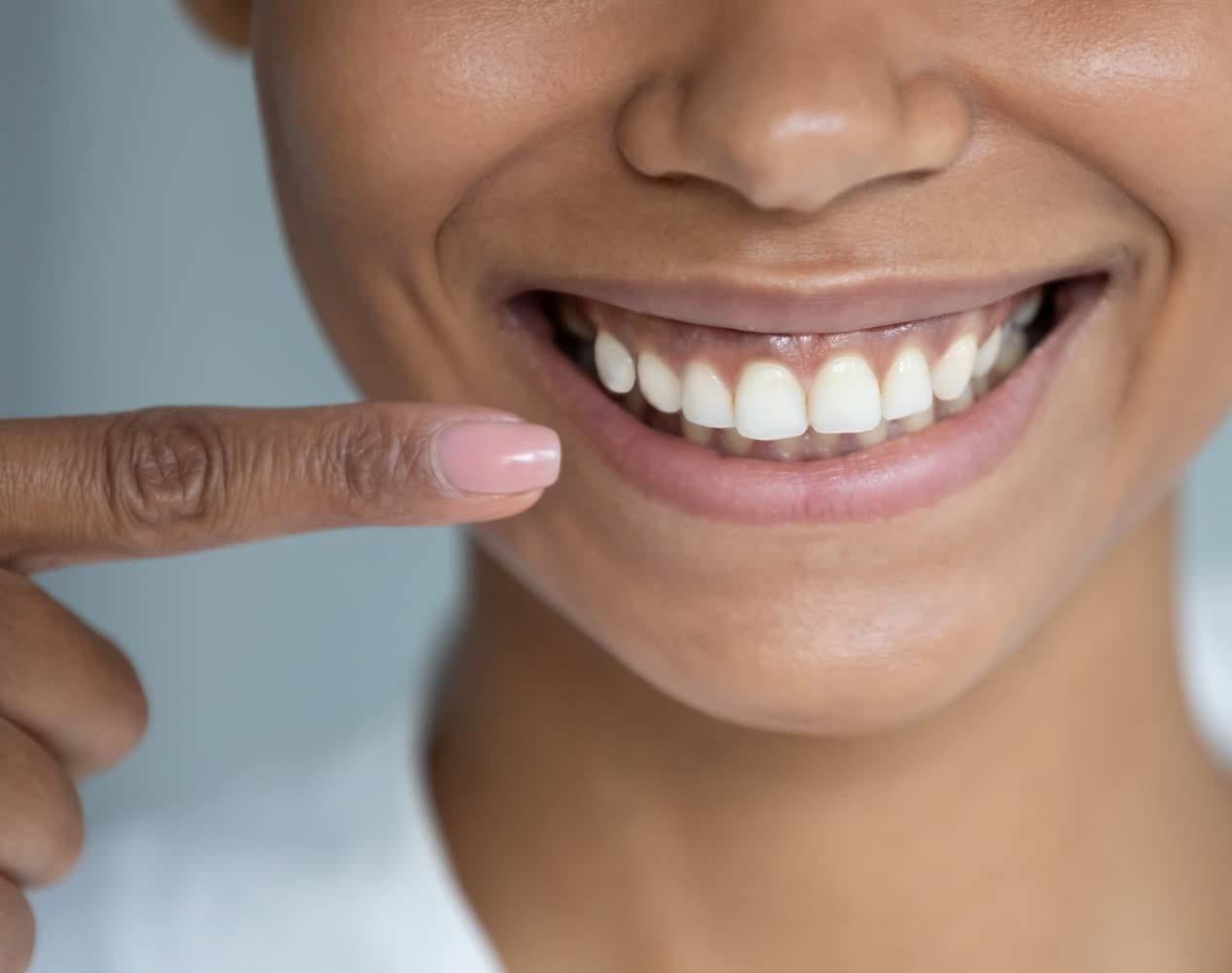 Trikwan - Teeth Grinding